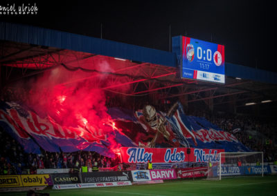 FC Viktoria Plzeň – SK Slavia Praha  1:0  (5.11.2017)