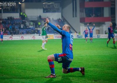 FC Viktoria Plzeň – FK Jablonec  2:0  (2.12.2017)