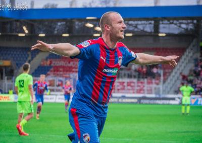 FC Viktoria Plzeň – Zbrojovka Brno  3:0  (22.10.2017)