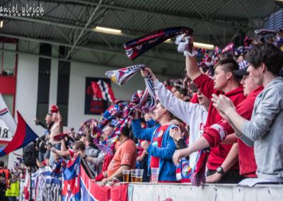 FC Viktoria Plzeň – AC Sparta Praha  2:2  (15.4.2018)