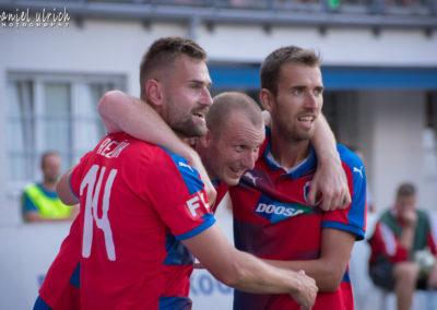 FC Viktoria Plzeň – Slovan Liberec  1:0  (30.7.2018)