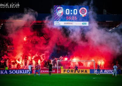 FC Viktoria Plzeň – AC Sparta Praha  1:0  (28.9.2018)