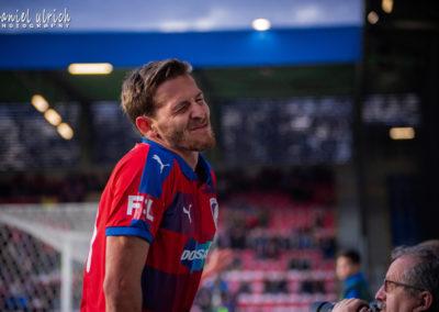 FC Viktoria Plzeň – FK Příbram  1:1  (11.11.2018)