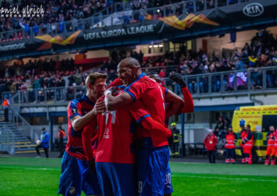 EL: FC Viktoria Plzeň – Dinamo Záhřeb  2:1