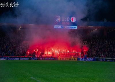 FC Viktoria Plzeň – SK Slavia Praha  2:0