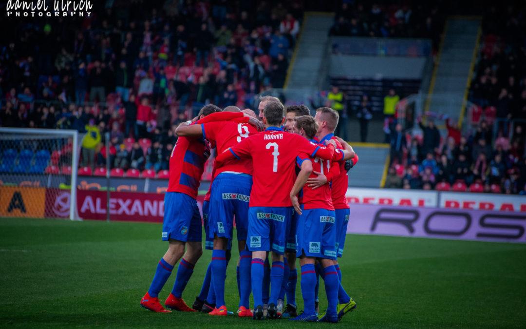 FC Viktoria Plzeň – FK Jablonec  1:0