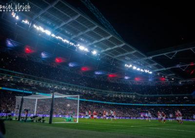 kvalifikace Euro 2020: Anglie – ČR