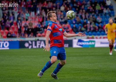 FC Viktoria Plzeň – FK Dukla Praha  4:0