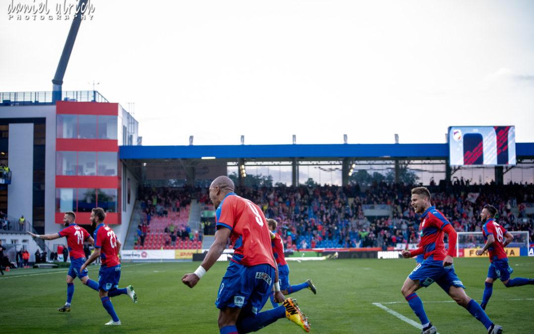 FC Viktoria Plzeň – FK Jablonec  2:1