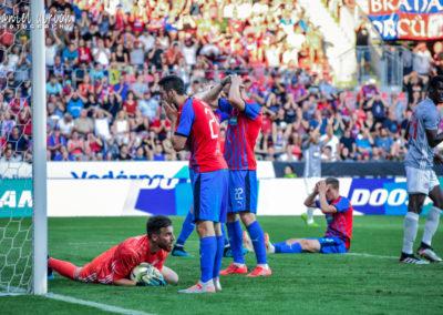 FC Viktoria Plzeň – Olympiakos Pireus 0:0