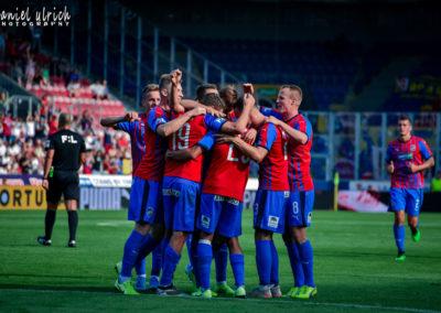 FC Viktoria Plzeň – SFC Opava  4:0