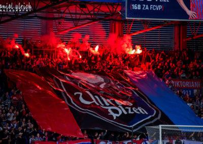 FC Viktoria Plzeň – AC Sparta Praha  1:0