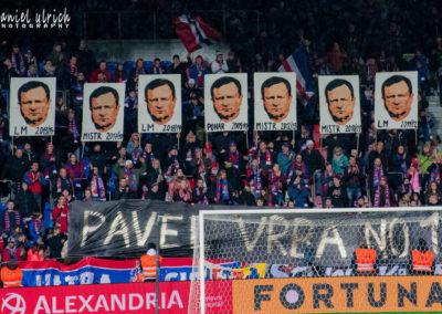 FC Viktoria Plzeň – FK Teplice  1:1