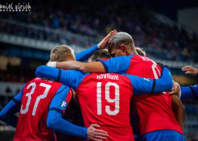 FC Viktoria Plzeň – 1.FK Příbram  4:0