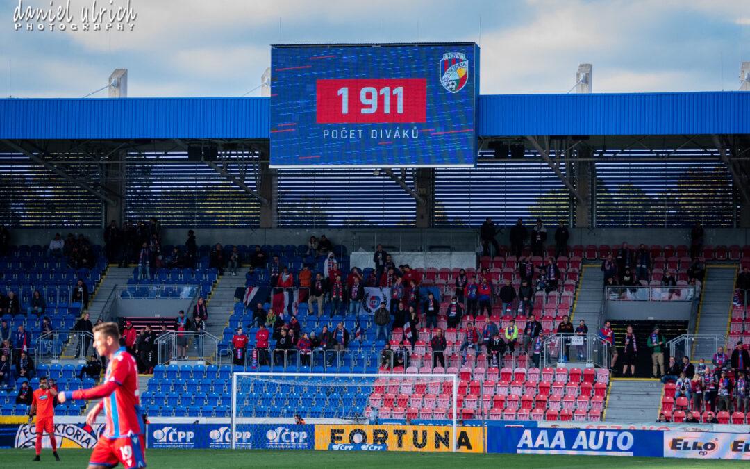 FC Viktoria Plzeň – FC Zbrojovka Brno  4:1