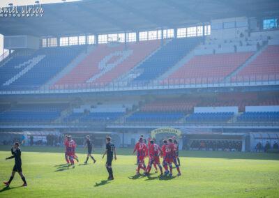 MOL Cup: FC Viktoria Plzeň – FC Hradec Králové  3:1